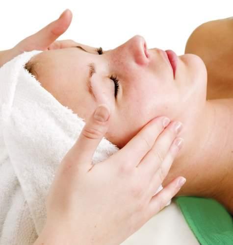 масаж Кармен Луццьк