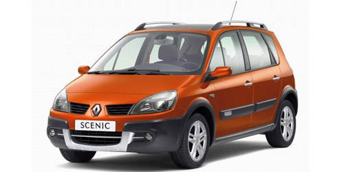 renault-scenic-луцьк