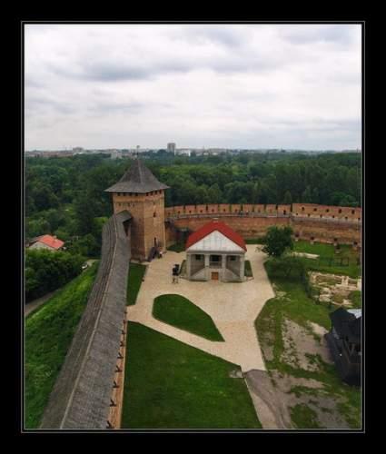 історія Луцька, історія України