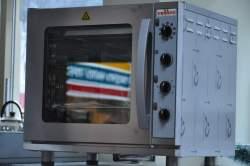 Шоу-рум професійного обладнання Кухарт