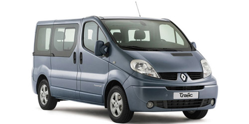 renault-trafic-луцьк