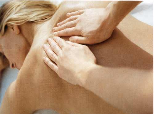 масаж Кармен луцьк