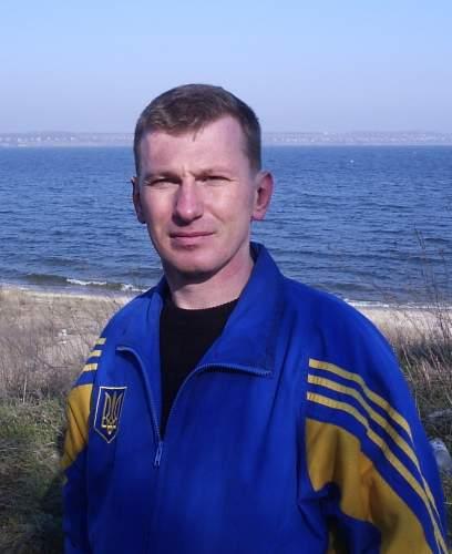 Роман Михайлович Маслиган