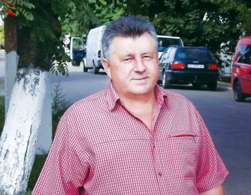 Петро КАЧАН