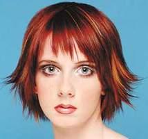 фарбування волосся