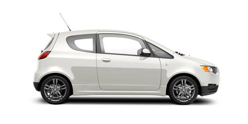 mitsubishi-new-colt-3-doors-луцьк