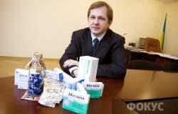 Фальсифікація ліків на українському ринку