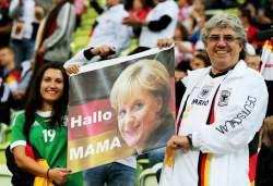 Прогноз: Німеччина стане чемпіоном Евро-2012